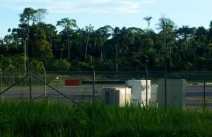 La Amazonía dejará de ser verde.