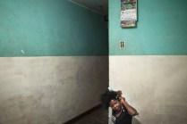 Ecuador es país de paso para cientos de haitianos que salieron y continúan escapando de un país derruido por catástrofes naturales y abandono político histórico. Foto: Edu León.