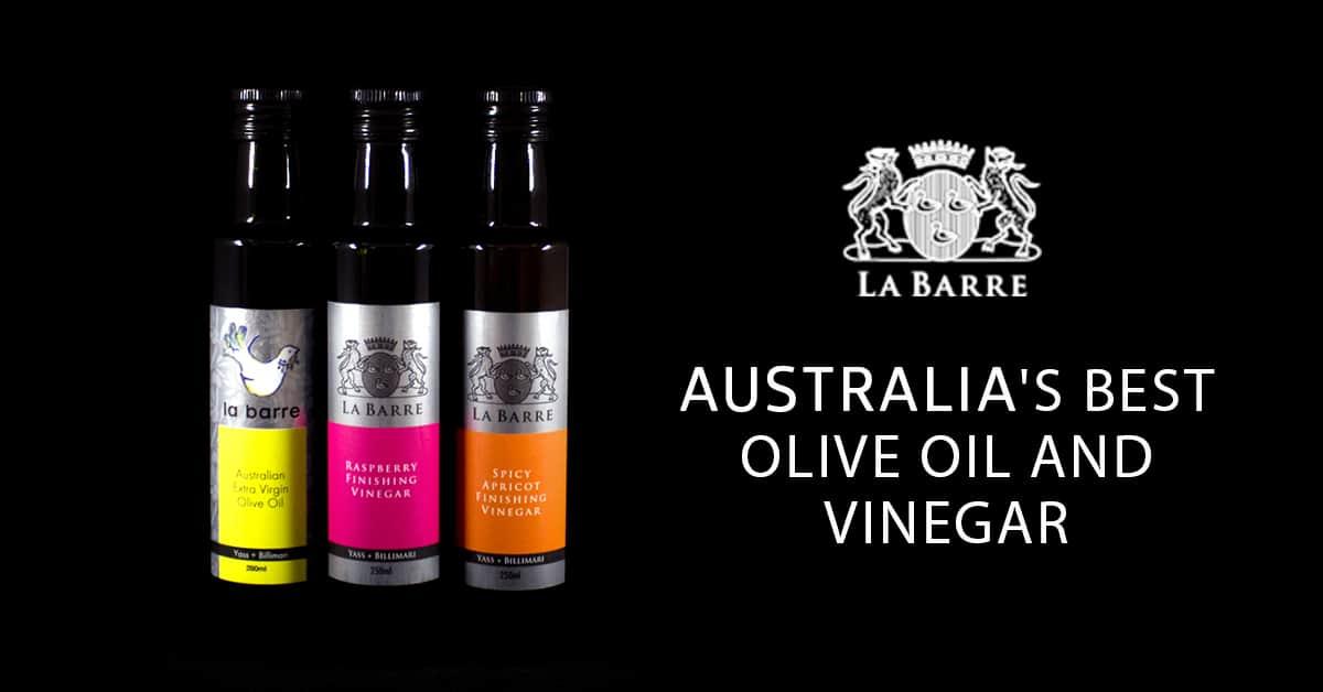 Gallery – Olive oil – Vinegar – Condiments