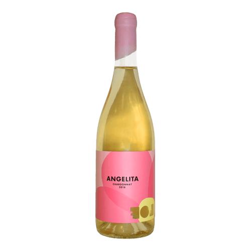 Angelita de Valtuille 2019 Bierzo Chardonnay Vino Blanco