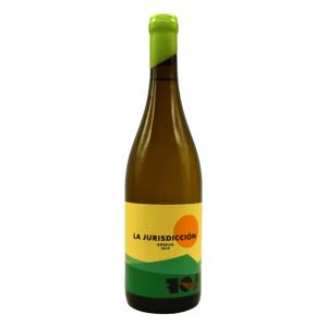 La Jurisdicción 2019 Godello DO Bierzo Vino Blanco