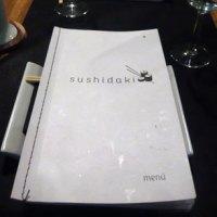 'Sushi Daki', las creaciones del primer japonés de Pontevedra