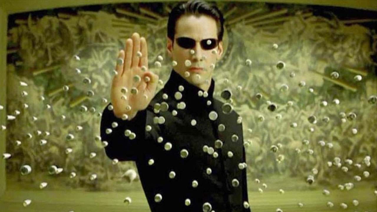 The Matrix. Warner Bros.