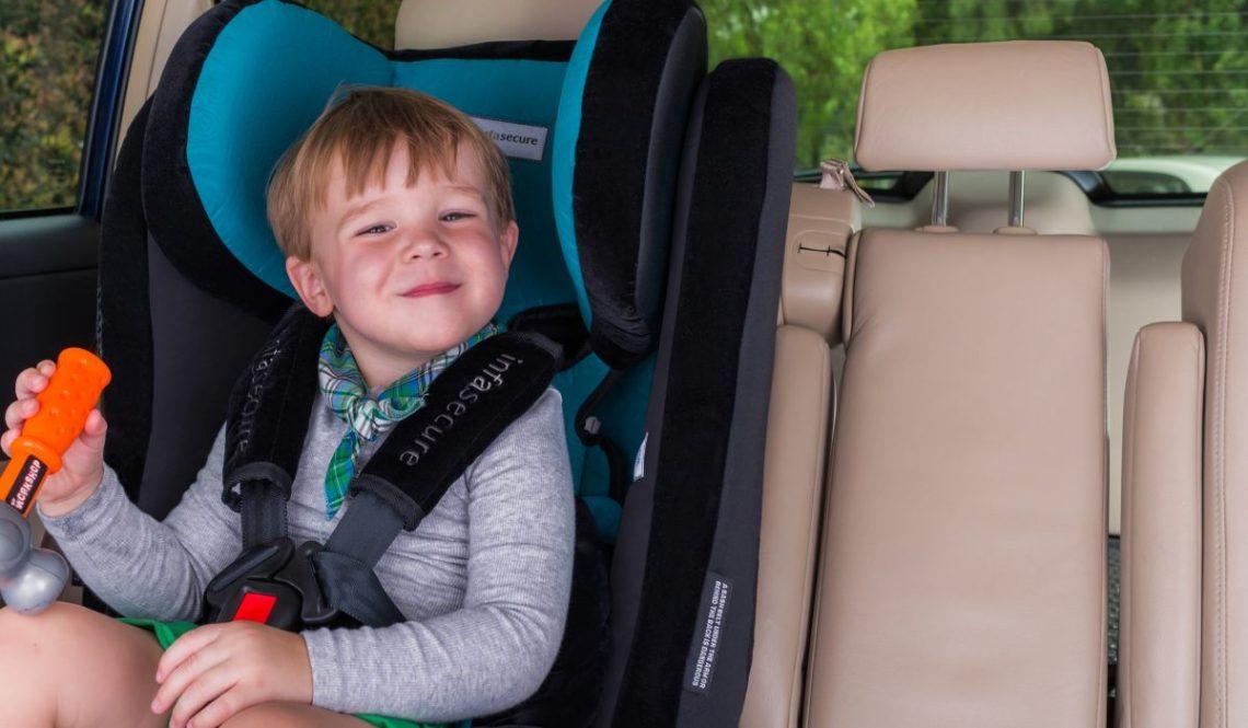 Покупка автокресла необходима для защиты Вашего ребенка ...