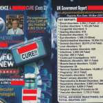 KangaWoo Watch: Debunking COVID-19 conspiracy brochures found in Aussie mailboxes