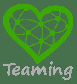 logo teaming vertical 1 - ¡Nos reorganizamos y felicitación Navidad 2020!