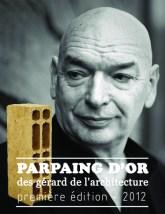 Le « Gérard » de l'architecte qui fait des projets en cachette pour des gros promoteurs privés mais qu'on ne voit jamais sur son site web…