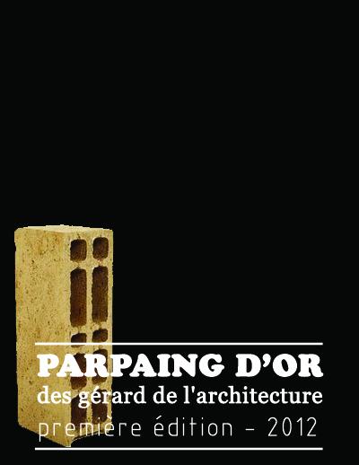 Le « Gérard » de l'architecte humble, discret et talentueux…