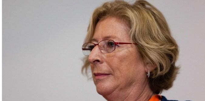 La ministre de l'Enseignement supérieur Geneviève Fioraso. (GIRAUD FLORE/SIPA)