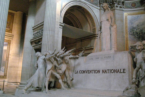Convention Nationale - Panthéon