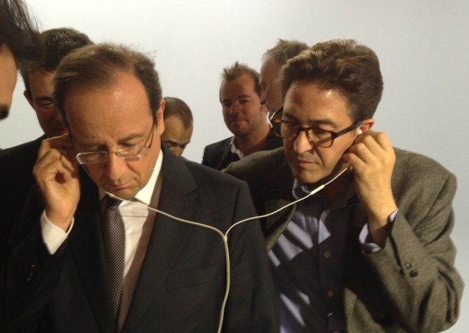 Hollande-Morelle