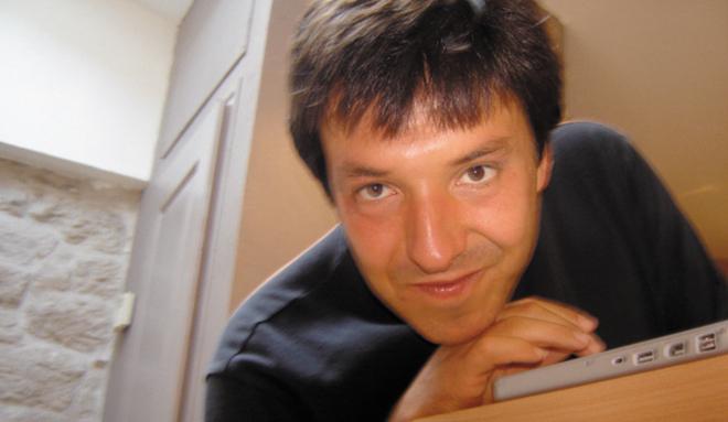 Jean-Louis Violeau