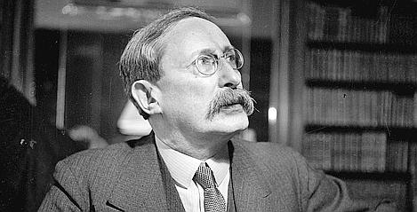 Léon Blum - (Photo by Gaston Paris/Roger Viollet/Getty Images)