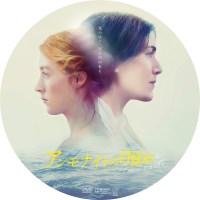 アンモナイトの目覚め ラベル 01 DVD