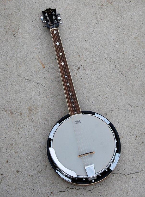 Banjo Tenayo