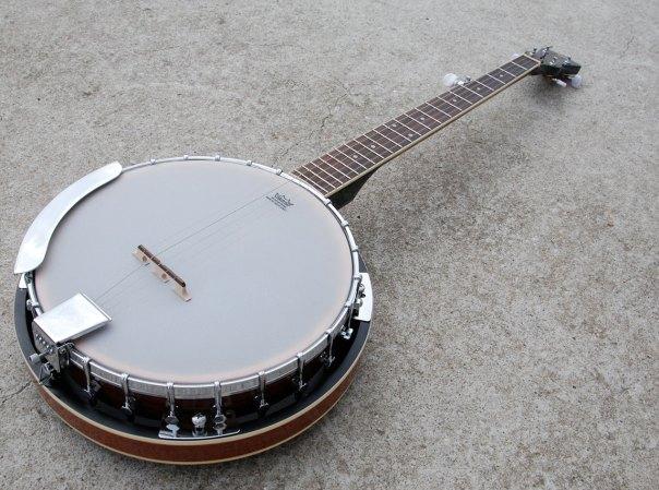 Banjo (VGS)
