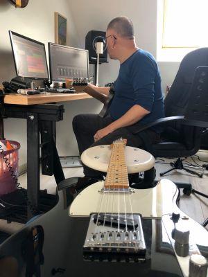 Telecaster Fender vision