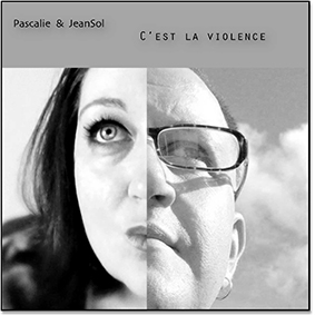Pascalie & JeanSol