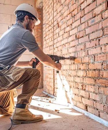 travaux rénovation