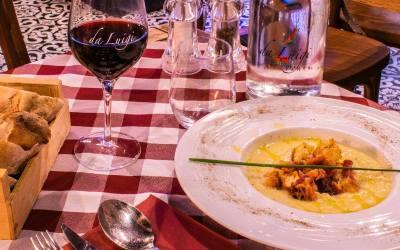 Restaurant Da Luigi
