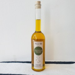 Extra vergine olijfolie (zacht en fruitig) - Piccola Italia