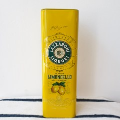 Limoncello likeur - Lazzaroni