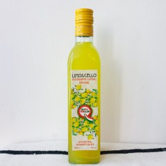 Limoncello - Qual Italia