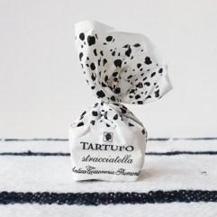 Stracciatella Bonbon - Tartufo