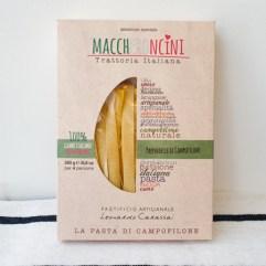 Pappardelle Campofilone - Maccheroncini
