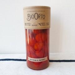 Natuurlijke datterini tomaten - Bio Orto