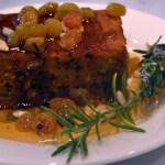 Pumpkin Cake with Rosemary – Torta di Zucca con Rosemarino