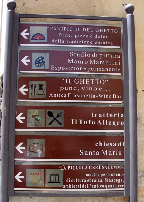 Pitigliano directory | labellasorella.com