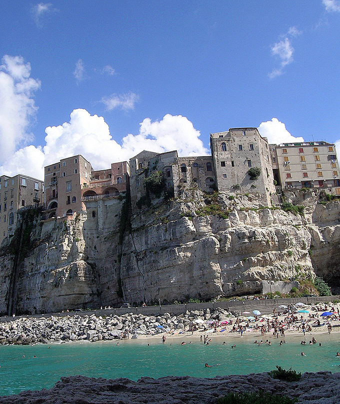 Tropea Calabria | labellasorella.com