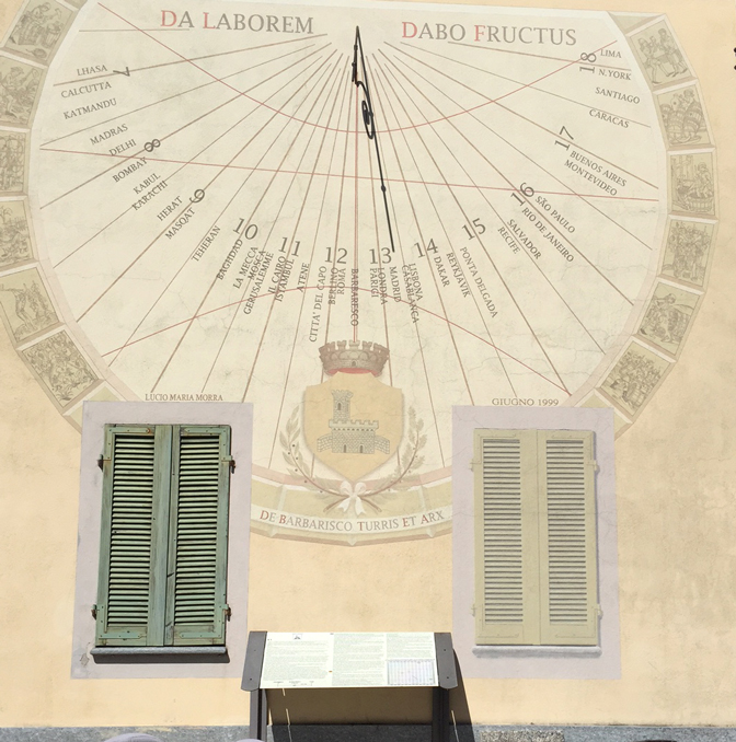 Barbaresco Piemonte | labellasorella.com
