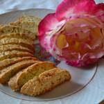 Anise Biscotti – Biscotti d' Anice