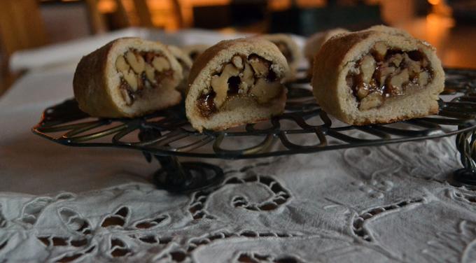 Sfratti a Jewish Italian specialty | labellasorella.com