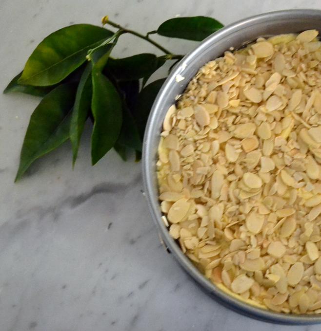 Time to pop into the oven | labellasorella.com