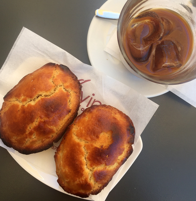 Memories from Lecce, Pasticciotti and Caffe Leccese | labellasorella.com