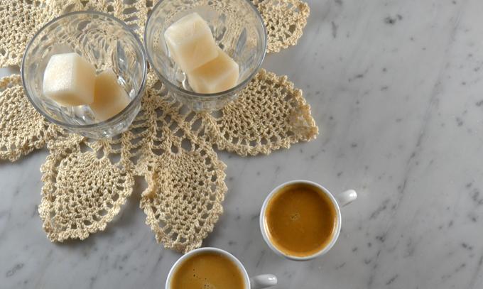 The espresso is ready | labellasorella.com