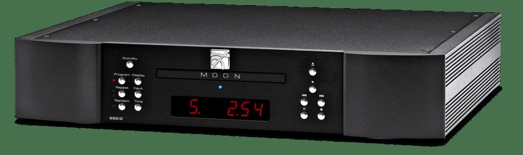 Moon – Néo 260DT