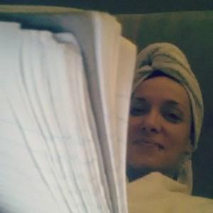 livre de chevet, éveil spirituel, méditation, réflexion
