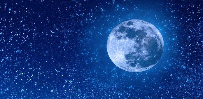 Nouvelle lune 26 février 2017