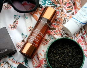 Clarins Radiance Plus Golden Glow Booster Body