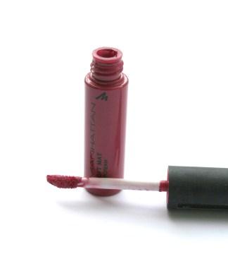 Manhatten Soft Lip Cream 54L