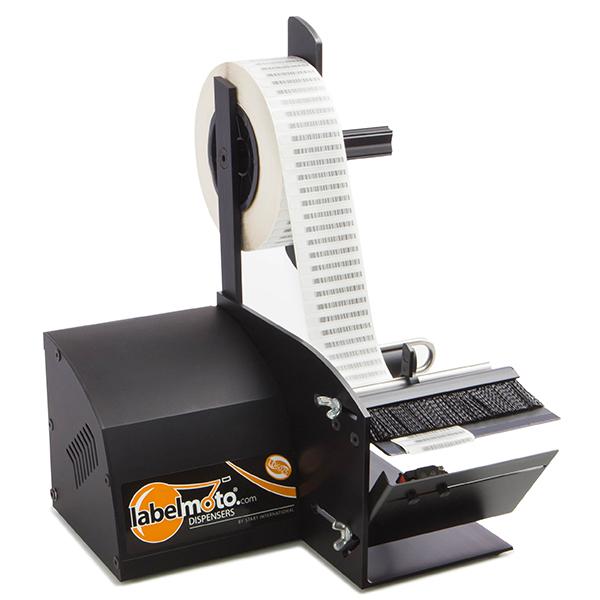 Labelmoto electric label dispensers LD6025