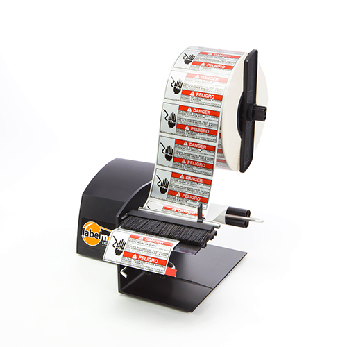Labelmoto electric label dispensers LD6050