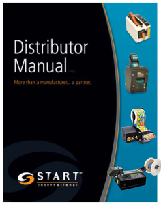 distributor manual
