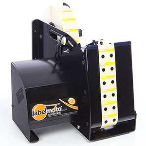 Labelmoto electric label dispensers LD8025