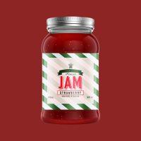 Sauces Food Labels