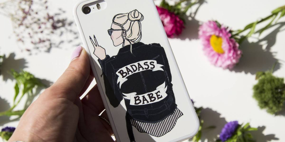 Casimoda fashionable telefoonhoesjes - review | Label of Suze